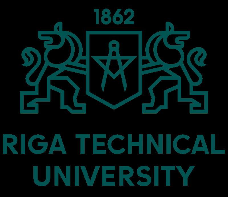 Logo of the Riga Technical University